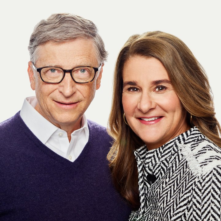 This image has an empty alt attribute; its file name is gft05.19-bill-melinda-gates-a-square.jpg